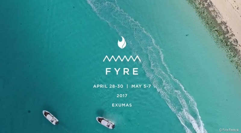 Everything I watched on Netflix in January (fyre festival)